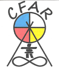 CFar Logo Second Place